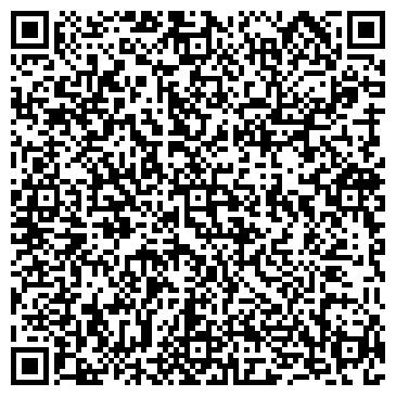 QR-код с контактной информацией организации ЗАО Трест Промстрой