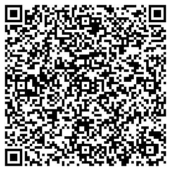 QR-код с контактной информацией организации Субъект предпринимательской деятельности ИП Кучинский В. К.