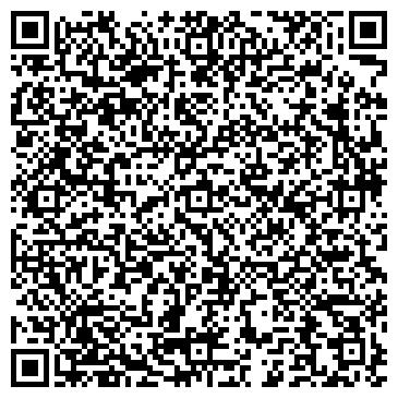 QR-код с контактной информацией организации БТК Центр Комплект