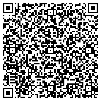 QR-код с контактной информацией организации ООО «Тепловод», Общество с ограниченной ответственностью