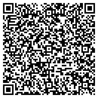 QR-код с контактной информацией организации ИП Бродский