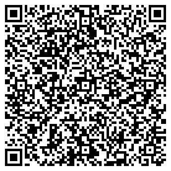 """QR-код с контактной информацией организации ЧТУП """"ОКСВИК"""""""