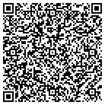 QR-код с контактной информацией организации «IDE-AL»