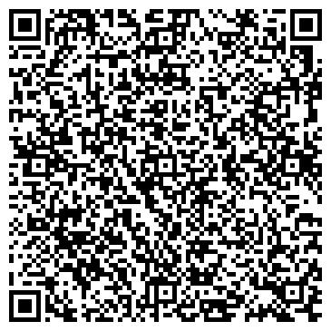 QR-код с контактной информацией организации «Компания ENSOR»