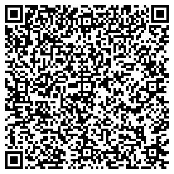 """QR-код с контактной информацией организации ТОО """" Энказ-Алматы"""""""