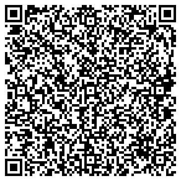 QR-код с контактной информацией организации ООО «Актек-Буд»