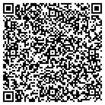 QR-код с контактной информацией организации РПУП «Гомельоблгаз»