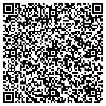 QR-код с контактной информацией организации Общество с ограниченной ответственностью ООО АБЕ Групп