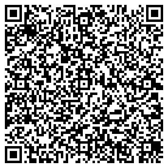 QR-код с контактной информацией организации ИП Гусева Т.Л.