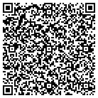 """QR-код с контактной информацией организации ЧП """"леонард-таун"""""""