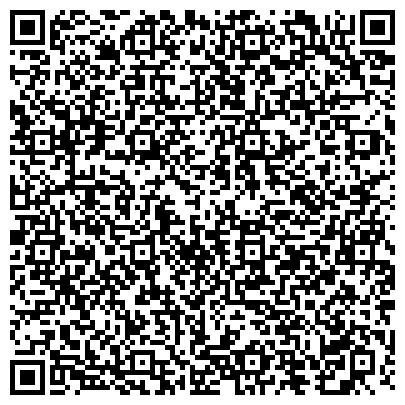 """QR-код с контактной информацией организации Интернет-Гипермаркет Сантехники """"Ваша Любимая Ванная!"""""""