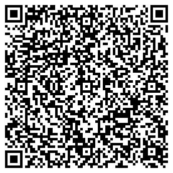 QR-код с контактной информацией организации ЧТУП Белтеплокабель