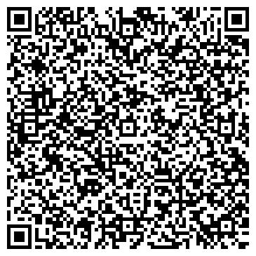 QR-код с контактной информацией организации ЗОЛОТАЯ РЫБКА РЕСТОРАН ЧАСТНЫЙ