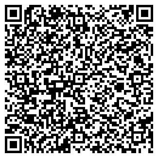 QR-код с контактной информацией организации БРЮКИ