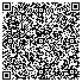 QR-код с контактной информацией организации Меркурий ПК ООО