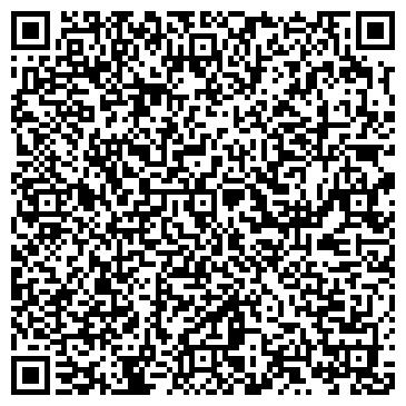 """QR-код с контактной информацией организации Военторг """"Склад №1"""""""