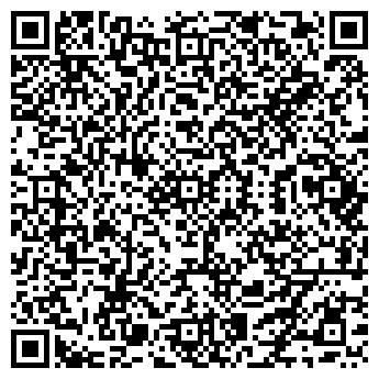 QR-код с контактной информацией организации Таймэко, ЧП