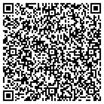 QR-код с контактной информацией организации Сантимторг, ЧУП