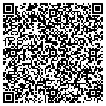 QR-код с контактной информацией организации Теплотехприбор, ООО