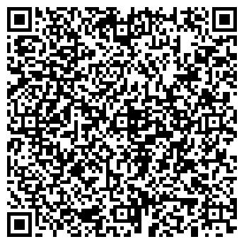 QR-код с контактной информацией организации Геккон, ООО