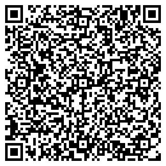 QR-код с контактной информацией организации Сафончик, ИП