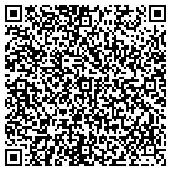 QR-код с контактной информацией организации ПМК-сервис, ОДО