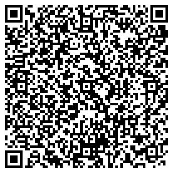 QR-код с контактной информацией организации Акватор,ООО