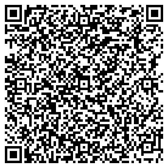 QR-код с контактной информацией организации Ключ-резерв, ЧСУП