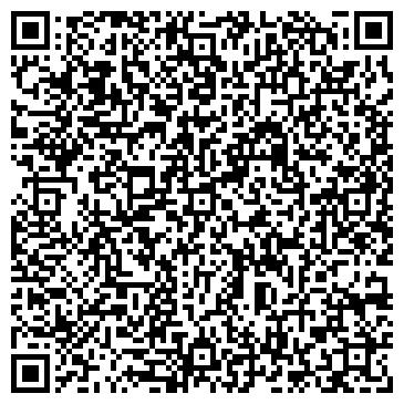 QR-код с контактной информацией организации Бородин А. П., ИП