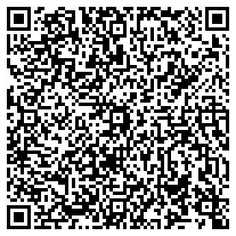 QR-код с контактной информацией организации ДААТ ПЛЮС, ООО