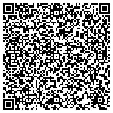 QR-код с контактной информацией организации Галакта НП, ОДО