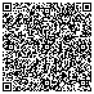 QR-код с контактной информацией организации ТзОВ АлпінСС