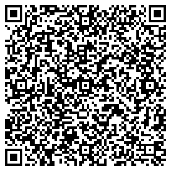 QR-код с контактной информацией организации ЧП Ждан