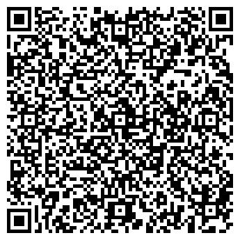 QR-код с контактной информацией организации ООО УКРСТИЛБУД