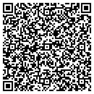 QR-код с контактной информацией организации Новострой, Частное предприятие