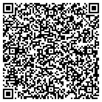 QR-код с контактной информацией организации ПП Коваль