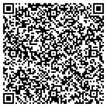 QR-код с контактной информацией организации 5КАРМАNОВ
