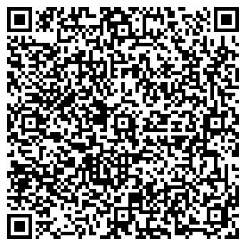 QR-код с контактной информацией организации Частное предприятие Ваш Мебельный Мастер