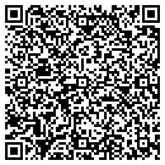 QR-код с контактной информацией организации SantehSPA
