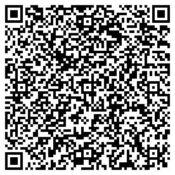 QR-код с контактной информацией организации ALETTO