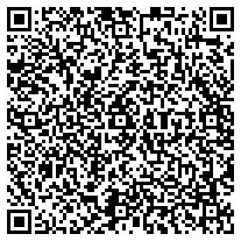QR-код с контактной информацией организации ооо*креатор директ расс*