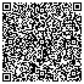 QR-код с контактной информацией организации Hotroom