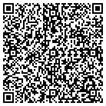 QR-код с контактной информацией организации ПП Буймістр А. І.