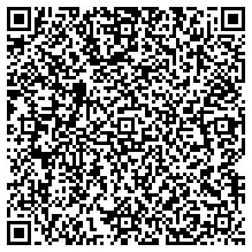 """QR-код с контактной информацией организации интернет магазин """"Мир тепла"""""""