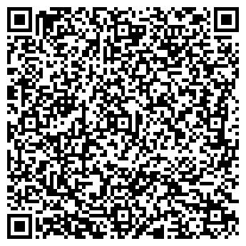 QR-код с контактной информацией организации Укртермосервис