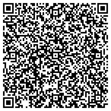 QR-код с контактной информацией организации ООО ИТЦ