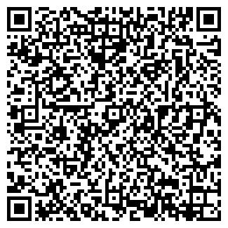 QR-код с контактной информацией организации Общество с ограниченной ответственностью ООО НСМ