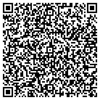 QR-код с контактной информацией организации Общество с ограниченной ответственностью ООО Металлпласт