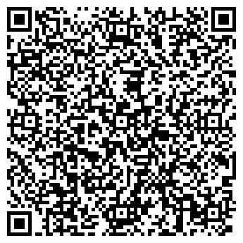 QR-код с контактной информацией организации Общество с ограниченной ответственностью ЕвроТерм
