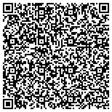QR-код с контактной информацией организации ООО «Тепломаркет»